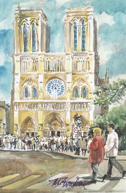 568 Notre Dame