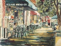 081 St Louis Bread Company