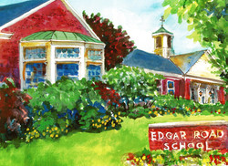 603 Edgar Road School