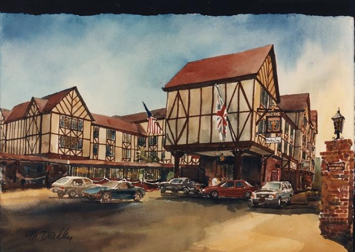 199 Cheshire Inn