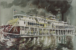 367 Cape Girardeau Boat
