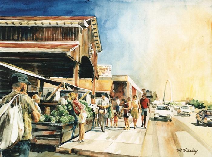 239 Soulard Market Day