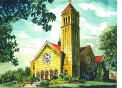 594 Union Ave Christian Church