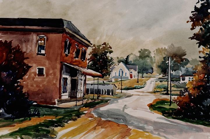 411 McKittrick Street