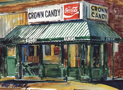 203 Crown Candy