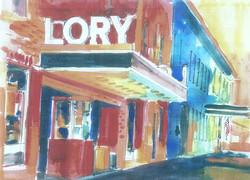 502 Highland Lory Theatre