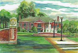 820 McKendree University