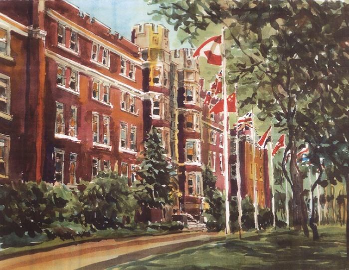 285 Webster University