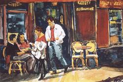 560 Cafe Saint Giles