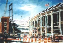 040 Busch Stadium New/Old