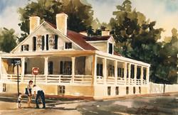 360 St Genevieve Valle House