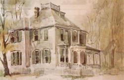 745 Ironton House