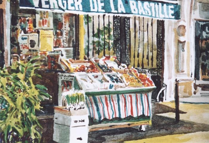 575 Verher Del a Bastille