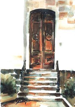 024 St Louis One Door