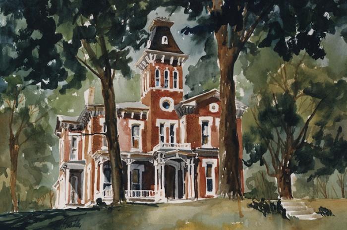 470 Alton Aeele House