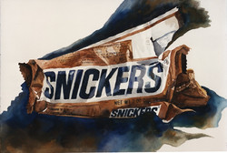 429 Snickers