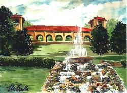 141 Forest Park Pavilion