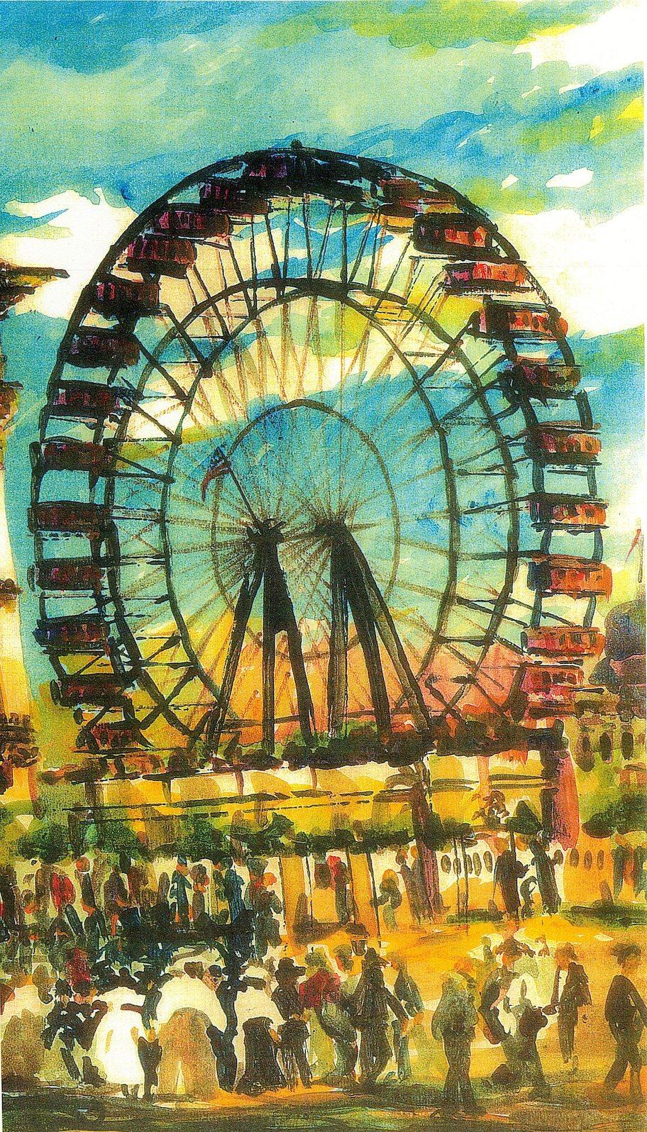 714 ferris wheel 2