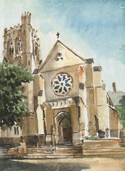 010 St Luke's Evangelical
