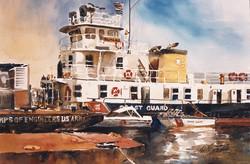 119 Coast Guard