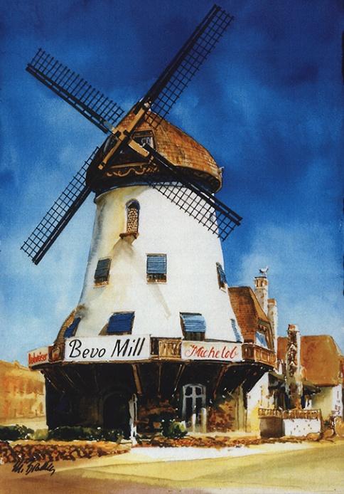 193 Bevo Mill
