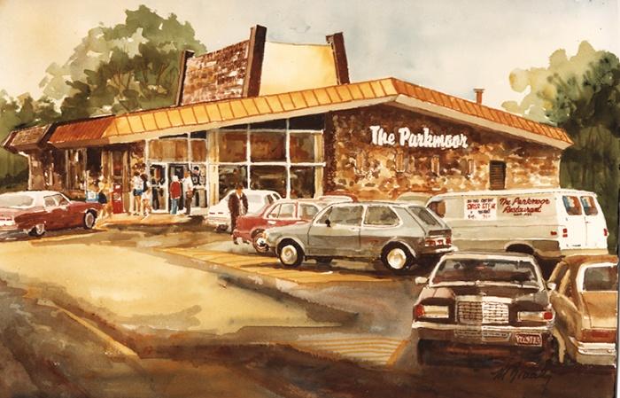 229 New Parkmoor