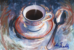 730 Coffee Cup
