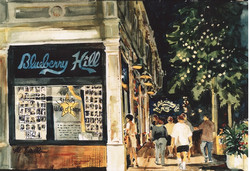 078 Blueberry Hill