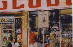687 Globe Drugstore