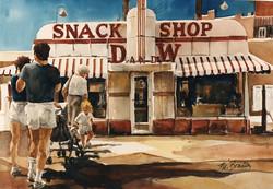 237 Snack Shop