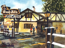 253 Uncle Bill's