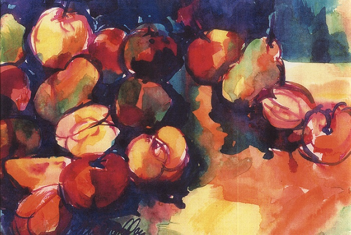 581 Apples