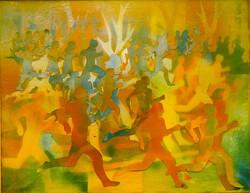 670 Marathon