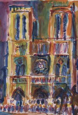579 Notre Dame II
