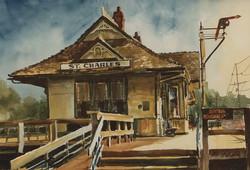 353 St Charles Station