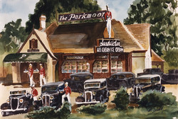 230 Old Parkmoor