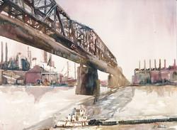 127 Mckinley Bridge