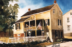 363 Washington Foss House