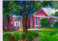 601 Clark School
