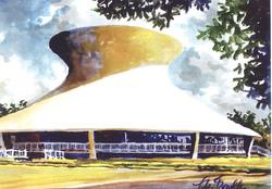 152 Forest Park Planetarium