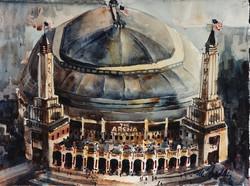036 Arena