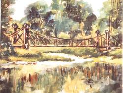 135 Forest Park Bridge
