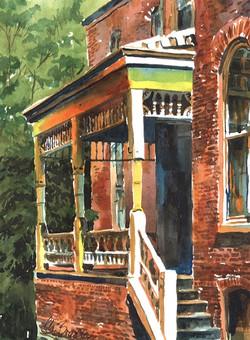 025 St Louis Side Porch