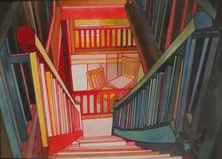 1003 Homage to Escher