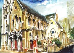 007 Christ Church