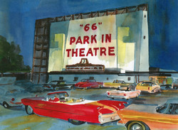 66 Drive In