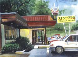 482 Belleville High Ho