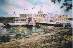 350 St Charles Showboat