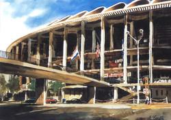038 Old Busch Stadium