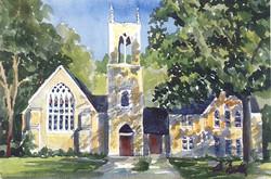 501Highland Church